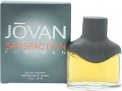 Jovan Satisfaction for Men Eau de Toilette 30ml Vaporizador