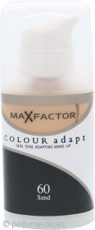 Max Factor Colour Adapt Base 34ml - #60 Tierra