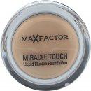 Max Factor Miracle Touch Base Ilusión Líquida 11.5g (80 Bronceado)