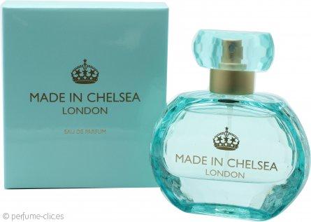 Made in Chelsea by Made in Chelsea Eau de Parfum 50ml Vaporizador