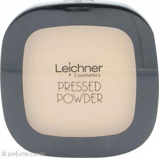 Leichner Professional Cosmetics Polvo Presionado 01 Traslúcido 7g