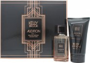 Kelly Brook Audition Set de Regalo 100ml EDP Vaporizador + 150ml Loción Corporal