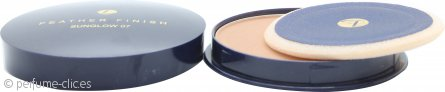 Lentheric Feather Finish Polvo Compacto 20g - Rayo de Sol 07