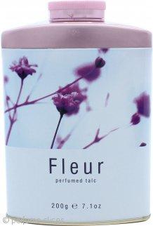 Mayfair Fleur Talco Perfumado 200g
