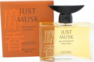 Mayfair Just Musk Eau de Toilette 100ml Vaporizador