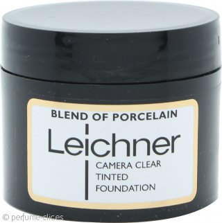 Leichner Camera Clear Tinted Base 30ml Mezcla de Porcelana