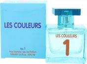 Laurelle Les Couleurs 1 Homme Eau de Parfum 100ml Vaporizador
