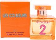 Laurelle Les Couleurs 2 Homme Eau de Parfum 100ml Vaporizador