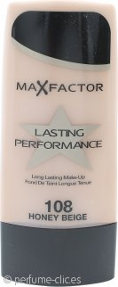Max Factor Lasting Performance Base - 35ml 108 (Miel Beige)