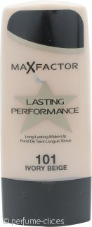 Max Factor Lasting Performance Base 35ml 101 (Beige Marfil)