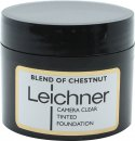 Leichner Camera Clear Tinted Base 30ml Mezcla de Nuez