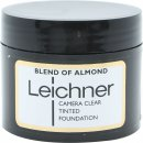 Leichner Camera Clear Tinted Base 30ml Mezcla de Almendra