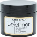 Leichner Camera Clear Tinted Base 30ml Mezcla Bronceado
