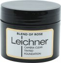Leichner Camera Clear Tinted Base 30ml Mezcla de Rosa