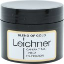 Leichner Camera Clear Tinted Base 30ml Mezcla Dorada
