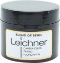 Leichner Camera Clear Tinted Base 30ml Mezcla de Beige