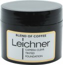 Leichner Camera Clear Tinted Base 30ml Mezcla de Café