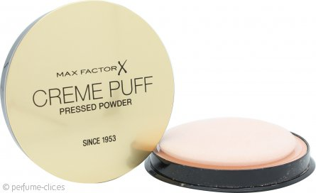Max Factor Creme Puff Base 21g - #53 Tempting Touch