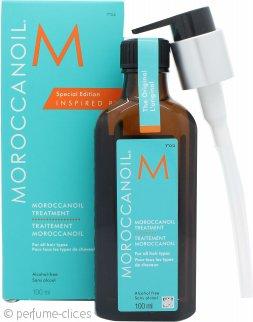 Moroccanoil Tratamiento Cabello 100ml