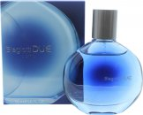 Laura Biagiotti Due Uomo Aftershave 50ml Vaporizador