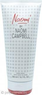 Naomi Campbell Naomi Loción Corporal 200ml