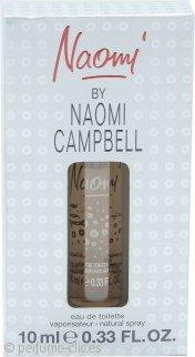 Naomi Campbell Naomi Eau de Parfum 10ml Vaporizador