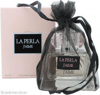 La Perla J'Aime Eau de Parfum 100ml Vaporizador