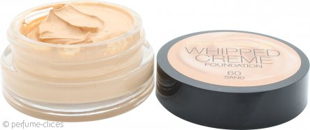 Max Factor Whipped Base Crema 18ml -  Sand 60