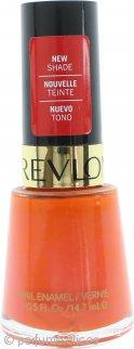 Revlon Nail Color Esmalte de Uñas 14.7ml Alluring Amber