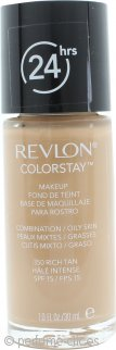 Revlon ColorStay Maquillaje 30ml - 330 Natural Tan Pieles Mixtas/Grasas