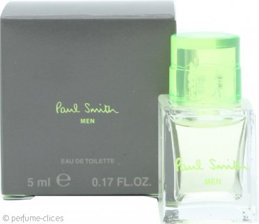 Paul Smith Paul Smith Men Eau de Toilette 5ml