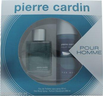 Pierre Cardin Pierre Cardin Set  de Regalo 50ml EDT + 200ml Vaporizador Corporal