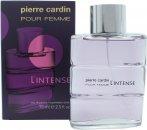Pierre Cardin Pour Femme l'Intense Eau de Parfum 75ml Vaporizador