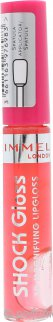 Rimmel Shock Gloss 3 D Brillo Labial - 6ml Pouty 212