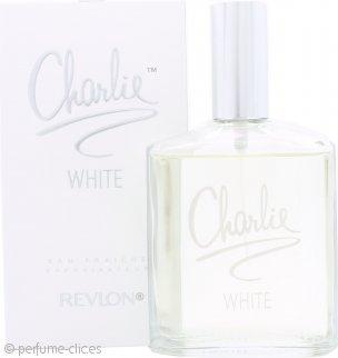 Revlon Charlie White Eau Fraiche 100ml Vaporizador