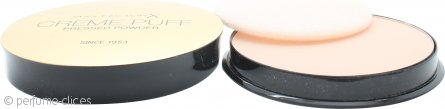 Max Factor Creme Puff Base 21g - #81 Truly Fair