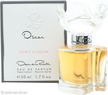 Oscar De La Renta Esprit d'Oscar Eau de Parfum 50ml Vaporizador