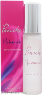 Taylor of London Panache Mademoiselle Parfum de Toilette 50ml Vaporizador