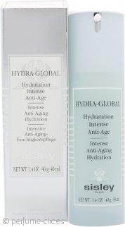 Sisley Hydra-Global Intense Hidratación Anti-Edad 40ml
