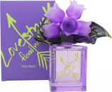 Vera Wang Lovestruck Floral Rush Eau de Parfum 100ml Vaporizador