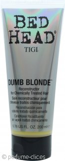 Tigi Bed Head Dumb Blonde Acondicionador Reconstructor 200ml