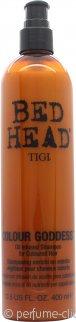 Tigi Bed Head Champú con Infusión de Aceite para Pelo Teñido 400ml