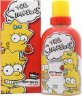 The Simpsons The Simpsons For Girls