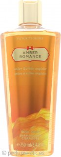 Victoria's Secret Amber Romance Gel de Ducha 250ml