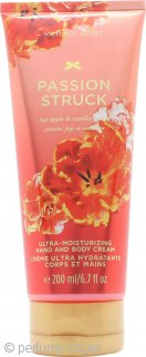 Victoria's Secret Passion Struck Crema de Manos y Cuerpo 200ml
