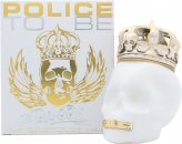 Police To Be The Queen Eau de Parfum 75ml Vaporizador