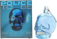 Police To Be Eau de Toilette 75ml Vaporizador