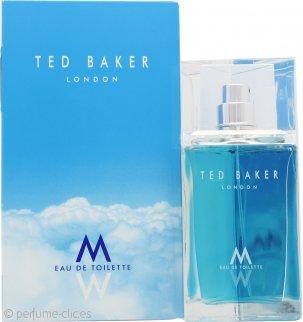 Ted Baker M Eau de Toilette 75ml Vaporizador