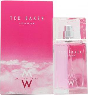 Ted Baker W Eau de Toilette 75ml Vaporizador