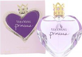 Vera Wang Princess Eau de Toilette 50ml Vaporizador
